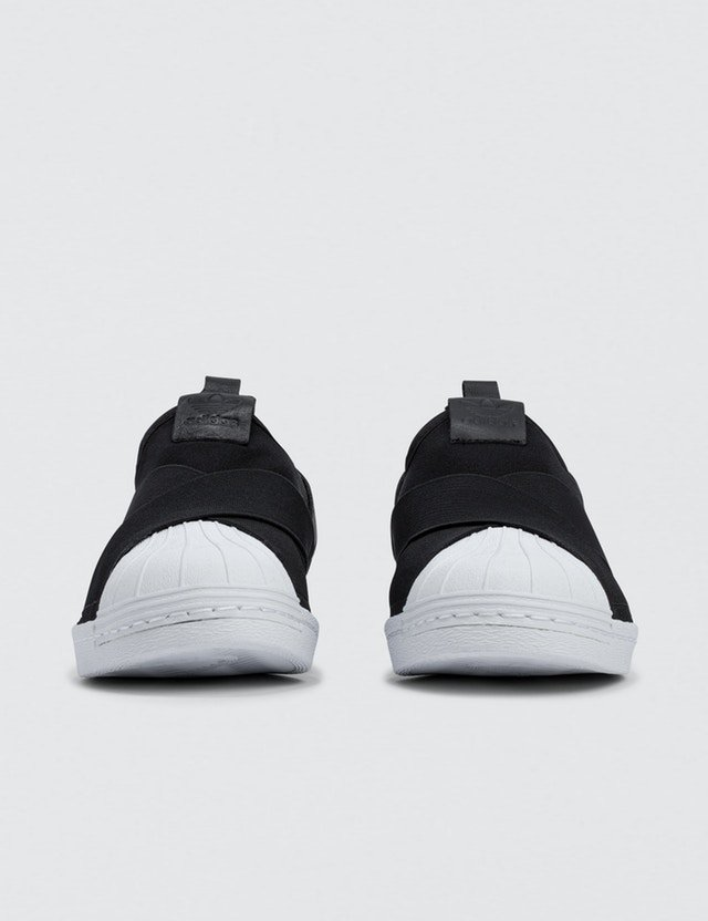Tênis Adidas Superstar Slip On 3
